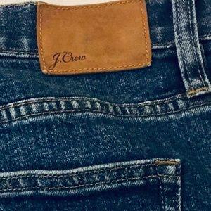 J.Crew jeans men's 33 waist